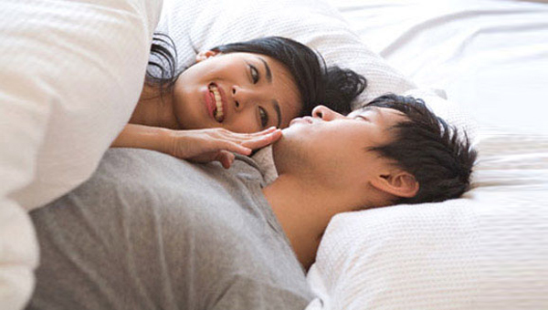 3 nguyên tắc tối thượng của cô vợ giúp đặc trị mọi kiểu chồng, làm
