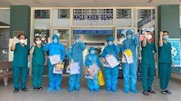 Ngày 24/9, cả nước giảm 935 ca COVID-19 so với hôm qua, thêm 12.371 bệnh nhân được xuất viện