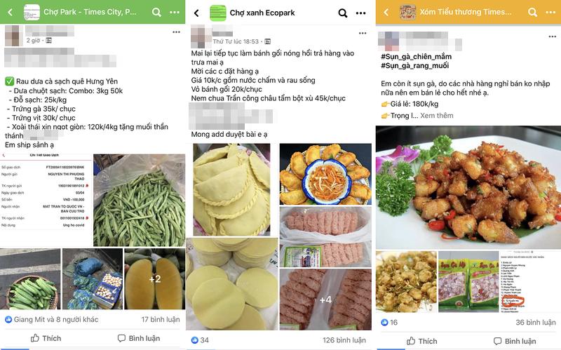 Bà nội trợ Hà Nội bảo nhau 4 cách không cần ra chợ vẫn luôn có thực phẩm tươi mỗi ngày - Ảnh 5.