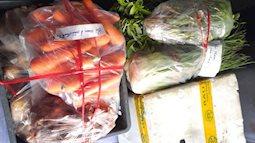 Bà nội trợ Hà Nội mách nhau 4 cách không cần ra chợ vẫn luôn có thực phẩm tươi mỗi ngày
