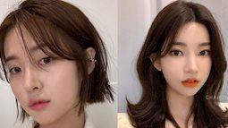 """5 kiểu tóc đẹp cho chị em tóc mỏng: Cắt xong xinh lên nhiều, mà không ai biết mình """"ít tóc"""""""