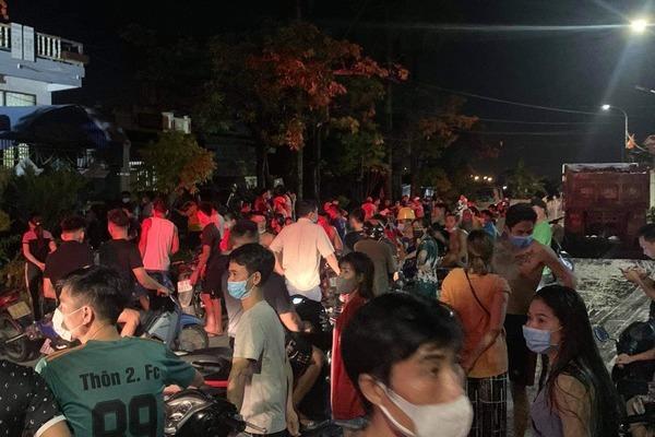 Vụ cháy nổ khiến 4 người trong gia đình tử vong ở Hải Phòng: Con gái chủ nhà đang mang thai, cả 4 người chết đều do sốc bỏng - Ảnh 1.