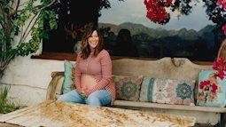 Diva thế giới Alanis Morissette mang thai lần 3 ở tuổi 45 và hành trình chống trầm cảm khiến ngàn bà mẹ khâm phục