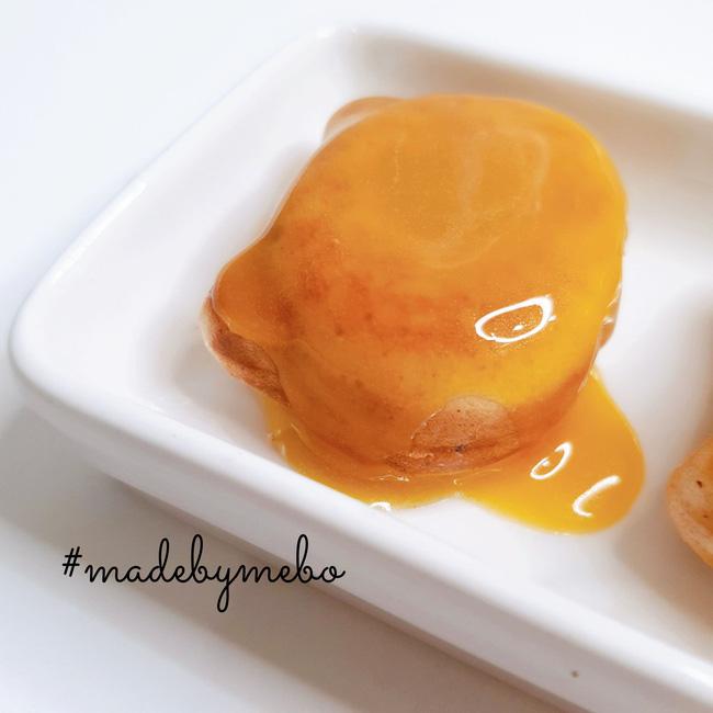 Mẹ 9x Hà thành chia sẻ bí quyết nấu bữa sáng mùa dịch cho con, nhanh gọn mà đủ chất - Ảnh 6.