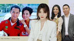 """Tuyển tập """"phốt"""" chấn động của Triệu Vy: Bội bạc, đánh phụ nữ mang thai, còn có scandal liên quan đến Châu Tấn"""