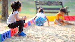 10 dấu hiệu nhận biết một đứa trẻ hướng nội