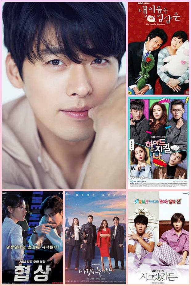 10 diễn viên Hàn chọn kịch bản cực mát tay: Son Ye Jin cứ đóng phim là hot, Kim Soo Hyun có cát-xê siêu khủng - Ảnh 6.