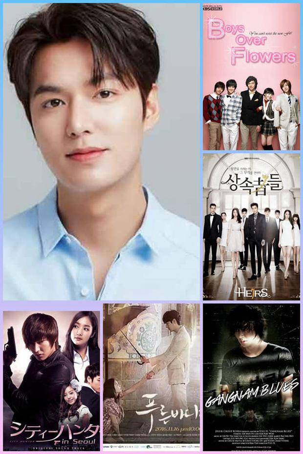 10 diễn viên Hàn chọn kịch bản cực mát tay: Son Ye Jin cứ đóng phim là hot, Kim Soo Hyun có cát-xê siêu khủng - Ảnh 4.