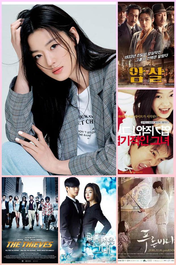 10 diễn viên Hàn chọn kịch bản cực mát tay: Son Ye Jin cứ đóng phim là hot, Kim Soo Hyun có cát-xê siêu khủng - Ảnh 10.