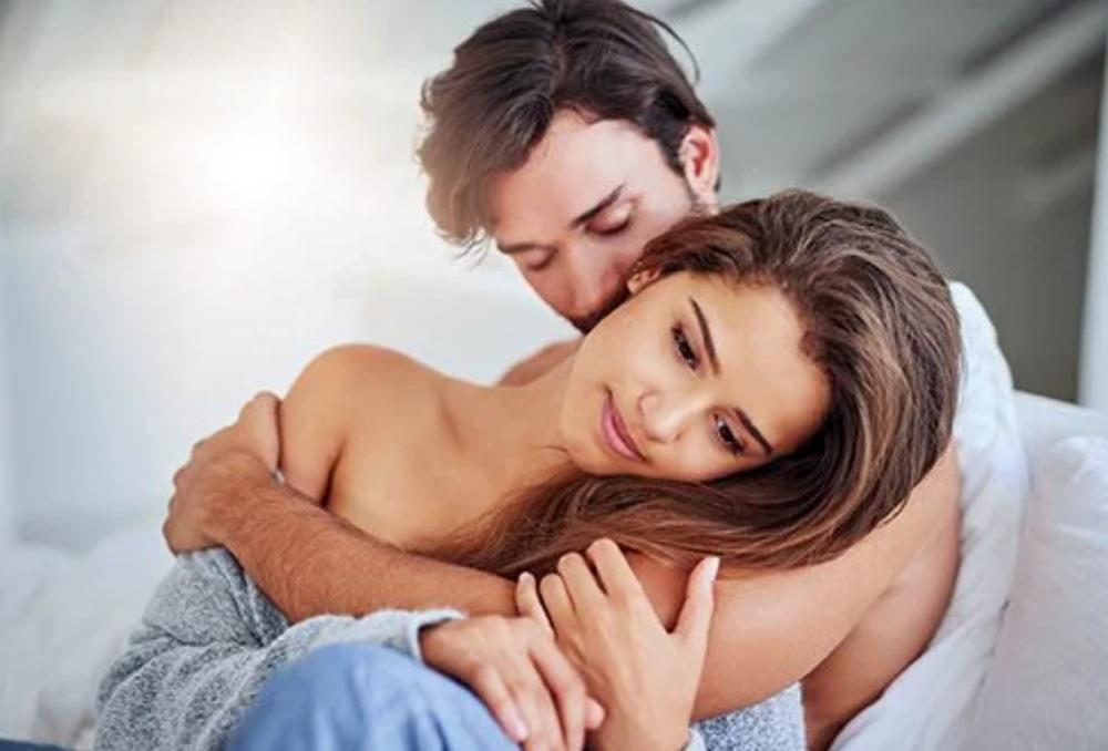 Đời sống tình dục thay đổi thế nào khi giãn cách xã hội? Nghiên cứu từ Anh cho thấy kết quả bất ngờ - Ảnh 1.