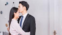Muốn biết chàng yêu vợ thật lòng hay không, chỉ cần nhìn những điểm này