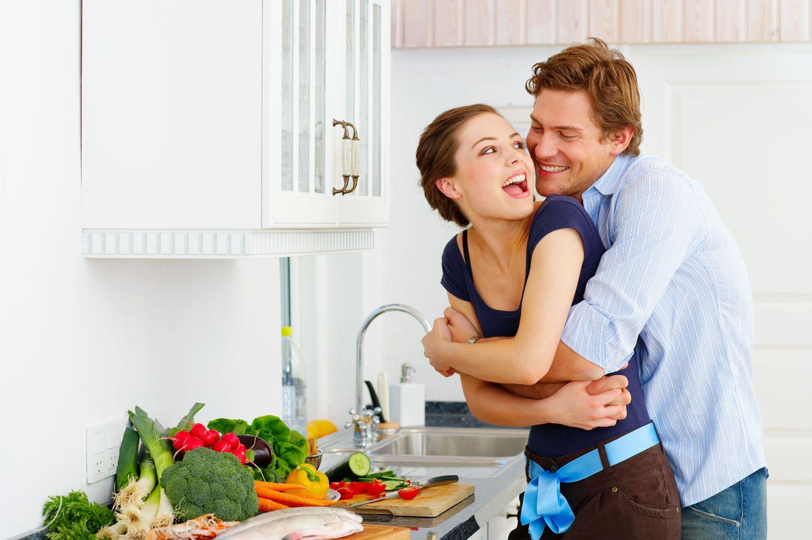 Muốn biết chàng yêu vợ thật lòng hay không, chỉ cần nhìn những điểm này - Ảnh 1.