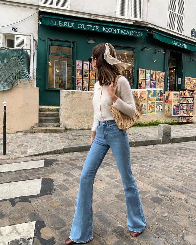 Thanh lịch như một quý cô Pháp: 6 điều bất di bất dịch mà BTV thời trang đã đúc kết được suốt bao năm qua - Ảnh 11.