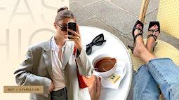 Thanh lịch như quý cô Pháp: 6 quy tắc mặc đẹp trường tồn mà BTV thời trang đã đúc kết được suốt bao năm qua