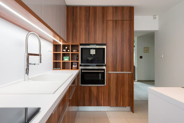 F5 nhà bếp với 6 cách nhanh gọn đơn giản nhưng mang lại hiệu quả bất ngờ - Ảnh 1.