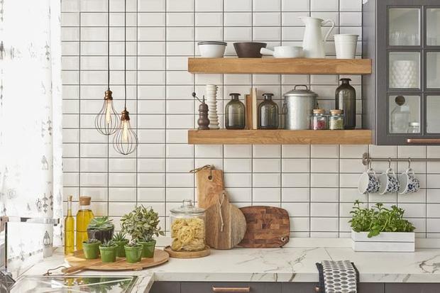 F5 nhà bếp với 6 cách nhanh gọn đơn giản nhưng mang lại hiệu quả bất ngờ - Ảnh 5.