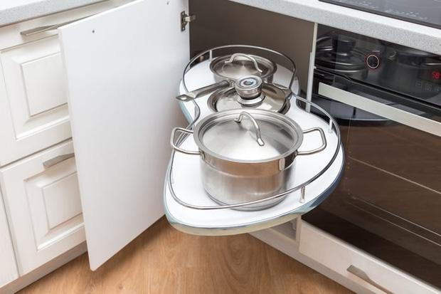 F5 nhà bếp với 6 cách nhanh gọn đơn giản nhưng mang lại hiệu quả bất ngờ - Ảnh 9.