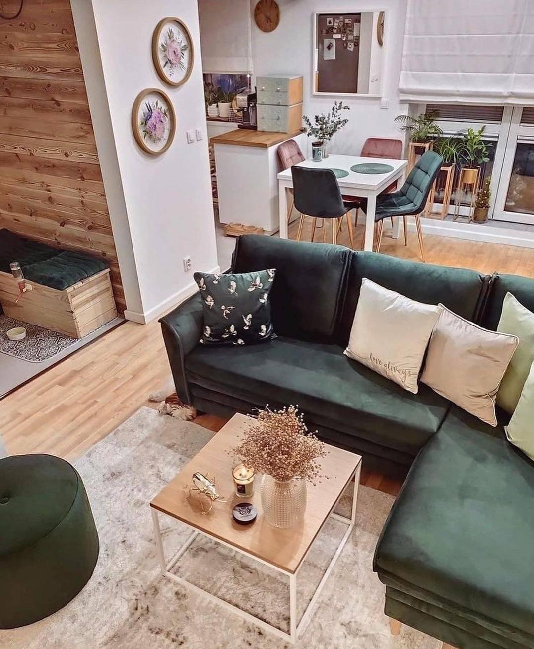 Những lỗi trang trí phổ biến khiến ngôi nhà của bạn trở nên nhỏ hơn - Ảnh 4.