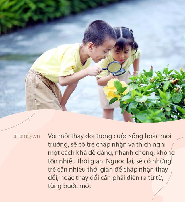 9 đặc điểm ở trẻ mà bố mẹ nỗ lực dạy dỗ như nào cũng khó thay đổi được - Ảnh 2.