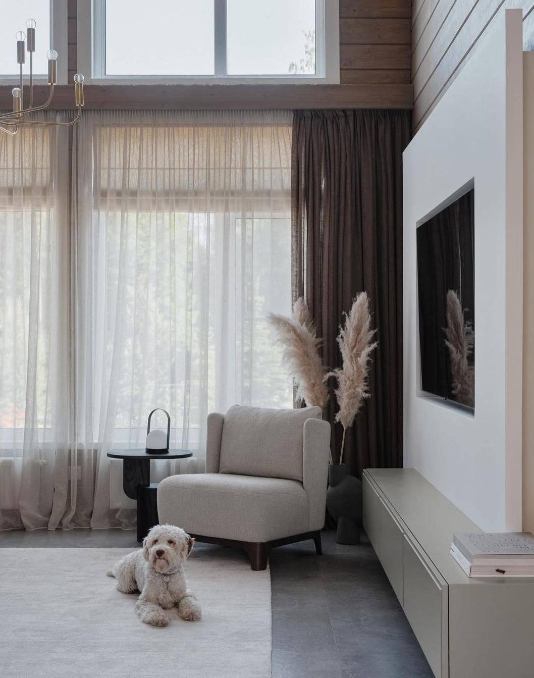 Những lỗi trang trí phổ biến khiến ngôi nhà của bạn trở nên nhỏ hơn - Ảnh 6.