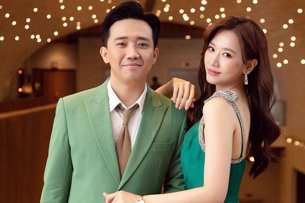 Hari Won cũng lên tiếng sau khi chồng tung 1.000 trang sao kê, thức trắng đêm cùng Trấn Thành làm 1 việc - Ảnh 8.
