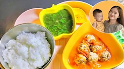 Mẹ đảm Nghệ An chỉ ra sai lầm ở bữa phụ khi bé lười ăn bữa chính, hóa ra rất nhiều mẹ đều mắc phải!