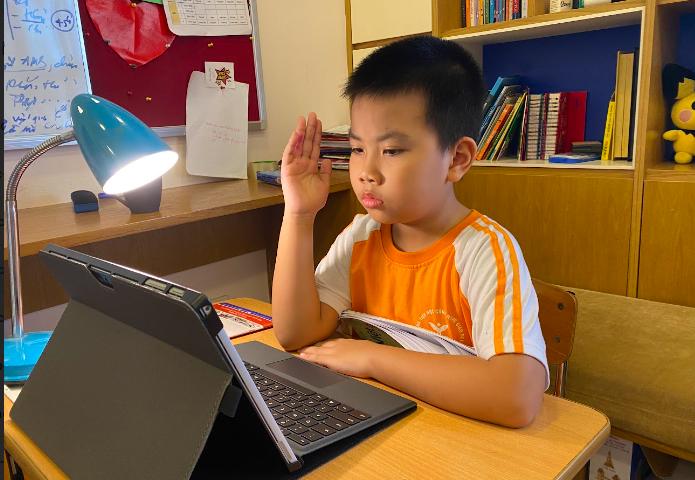 Bộ GD-ĐT công bố nguồn bài giảng, học liệu số phục vụ dạy học trực tuyến - Ảnh 2.