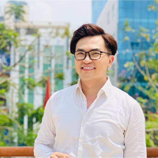 Sau Trang Khàn, MC Đại Nghĩa thông báo tạm ngưng tiếp tế lương thực cho bà con TP.HCM - Ảnh 4.