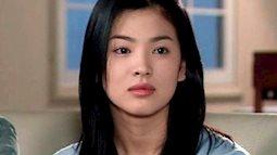 Suốt 20 năm sự nghiệp, Song Hye Kyo thành công tạo trend với 5 kiểu tóc kinh điển khiến chị em cắt theo ầm ầm