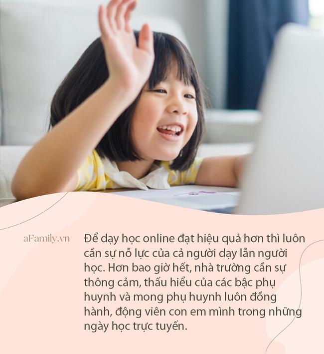 """Phụ huynh cho con """"đúp"""" một năm vì học online mệt bở hơi tai lại """"gánh"""" thêm học phí ngất ngưởng - Ảnh 3."""