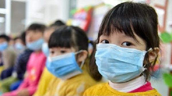 Có nên tiêm phòng vắc-xin Covid-19 cho trẻ em hay không? - Ảnh 1.
