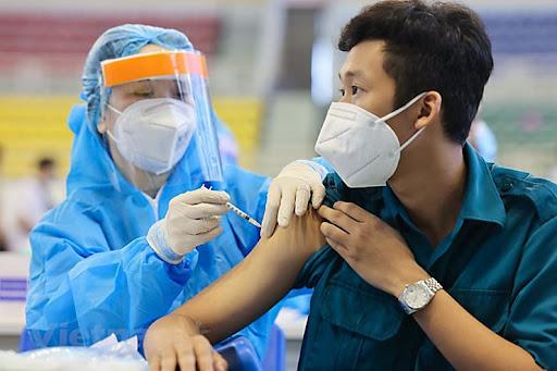 Có nên tiêm phòng vắc-xin Covid-19 cho trẻ em hay không? - Ảnh 4.