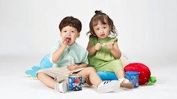 Nguyên tắc mẹ cần nhớ để tạo thói quen ăn uống lành mạnh cho con ngay từ giai đoạn ăn dặm