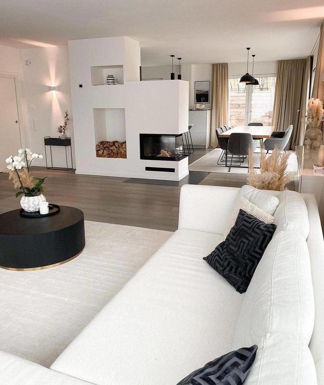 Sofa nhiều màu sắc tạo điểm nhấn nổi bật cho không gian sống hiện đại - Ảnh 4.