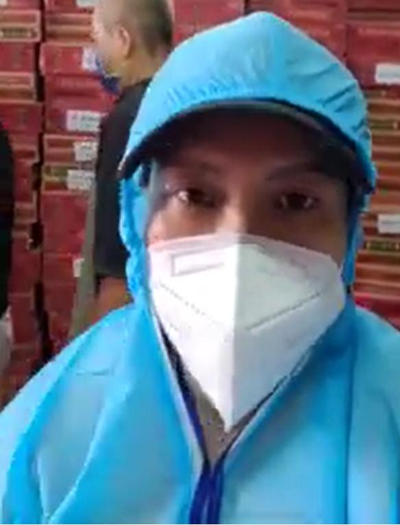 Việt Hương chào tạm biệt mọi người ngày cuối: Tôi xin được khép lại hoạt động hai tháng qua - Ảnh 3.