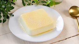 Chị em nhất định phải thử món này mùa giãn cách, làm dễ mà đảm bảo ăn thường xuyên da trắng mịn nhìn là mê!