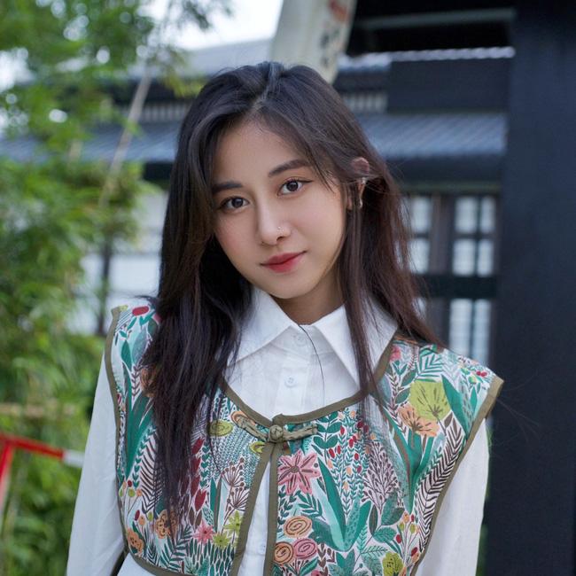 Hot girl Hạ Long  - Ảnh 1.