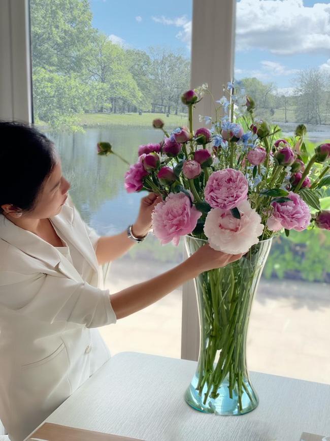 Phong cách chơi hoa