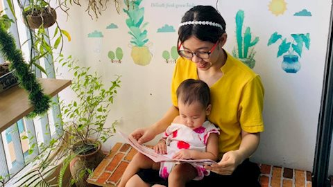 Cô giáo Hưng Yên tiết kiệm được một nửa tiền chi tiêu mỗi tháng sau khi lựa chọn sống tối giản