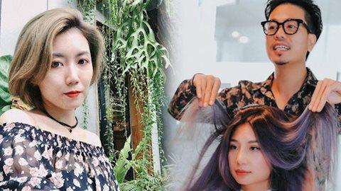 Tư vấn độc quyền từ hair stylist: Giúp nàng mặt tròn, gò má hơi cao chọn được kiểu tóc xinh nhất cho mình