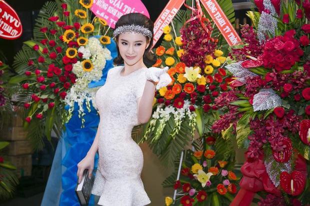 Người đẹp Việt nên học cách mặc quần độn mông để vòng 3 không... uốn lượn cung mây thế này - Ảnh 8.