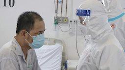 """Ám ảnh câu nói của bệnh nhân COVID-19 nguy kịch ở TP.HCM: """"Bao giờ em chết? Nhà em nghèo lắm, xin đừng điều trị nữa"""""""
