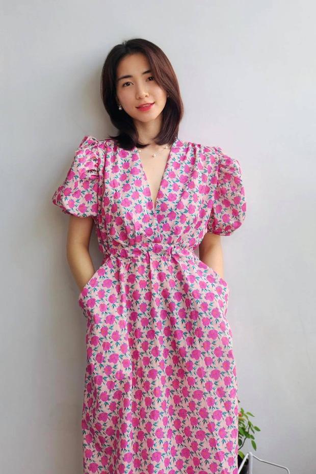 Mọi người ra đây mà xem Hòa Minzy ở nhà chăm con mà vẫn tạo trend siêu đỉnh, mặc bộ nào là hot luôn bộ đấy - Ảnh 1.