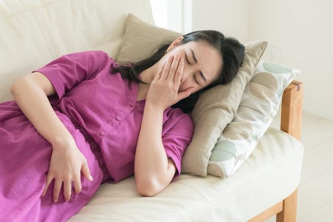 Nghiên cứu của Canada: Bà bầu càng ốm nghén nặng con sinh ra càng thông minh - Ảnh 1.