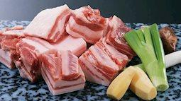 """Đi chợ đừng mua miếng thịt lợn có 5 đặc điểm này, người bán còn sợ """"độc"""" không dám cho gia đình ăn"""