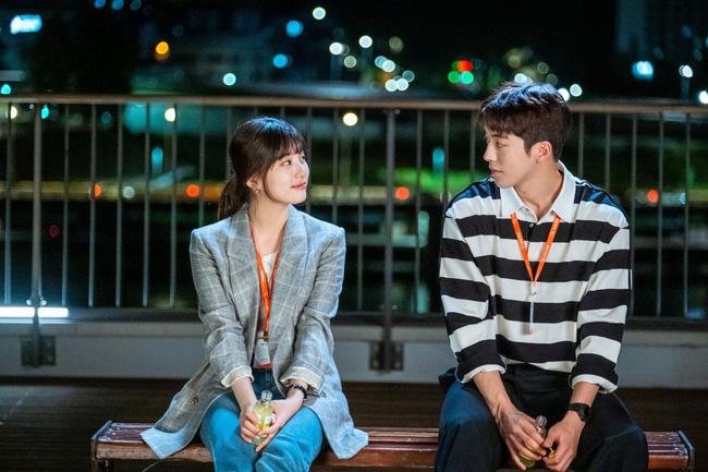 Mặc blazer như nữ chính phim Hàn: - Ảnh 3.