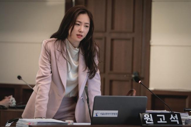 Mặc blazer như nữ chính phim Hàn: - Ảnh 8.