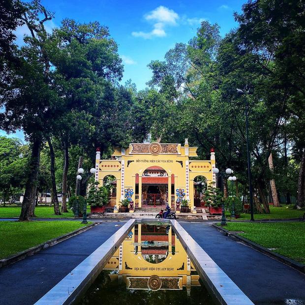Công viên Tao Đàn (Sài Gòn) lọt top những địa điểm kinh dị nhất thế giới, nguyên nhân đến từ lời đồn thất thiệt năm xưa? - Ảnh 5.