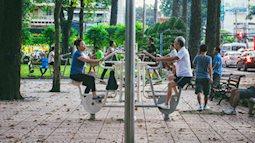 """Công viên Tao Đàn (Sài Gòn) lọt top những địa điểm """"kinh dị"""" nhất thế giới, nguyên nhân đến từ lời đồn thất thiệt năm xưa?"""