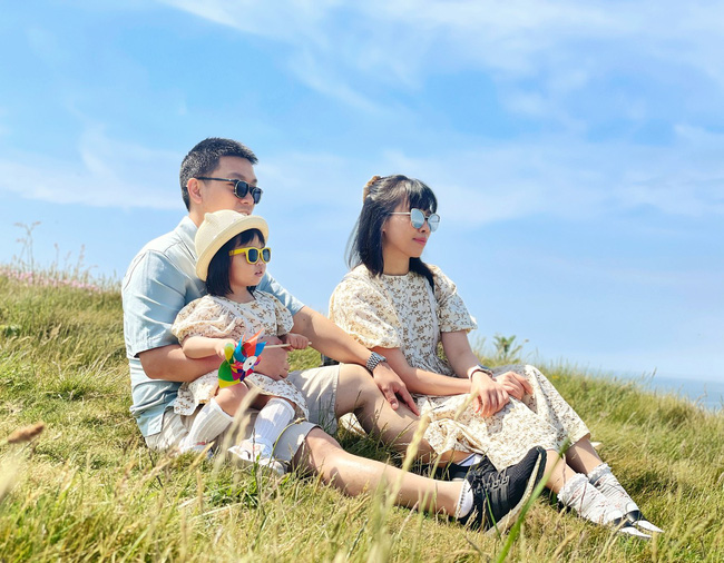 Chuyên gia tâm lý trẻ em Việt tại Anh: